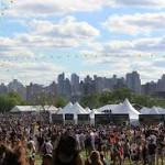 Governors Ball Music Festival 2014: Day 1 Recap