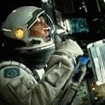 Critic's Notebook: The Case Against 'Interstellar'