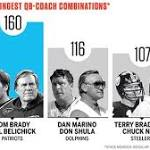 Brady, Belichick are a perfect match
