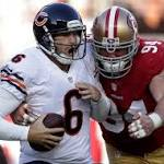 Relatively sedate crowd sees 49ers blow an opportunity