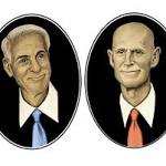 Adam C. Smith column: The case for Rick Scott