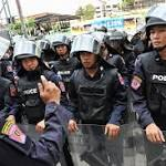 Thai coup leaders summon academics, journalists