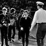 Remembering Beatles' Final Concert
