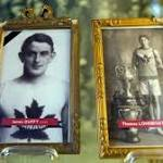 Relative to run in honor of Boston Marathon winner who died on WWI battlefield ...