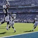 Ostler: Raiders might want to try different QB for a while