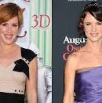 Molly Ringwald, Juliette Lewis Sign On For 'Jem and the Holograms'