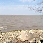 Low water levels causing problems for Great Lakes shipping - MiBiz
