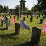 House bans most Confederate flags at national cemeteries: How Alabama reps voted