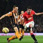 United ease past hull