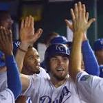 Royals use rolling pep rally to fuel fan excitement
