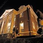 University of Virginia sororities banned from attending frat parties