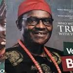 Buhari: From disorder to order