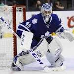 Leafs Wrap Up Battle Of Ontario