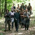'Walking Dead' takes another harrowing turn