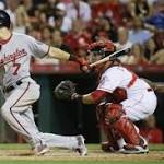 Trea Turner to join Nationals in New York