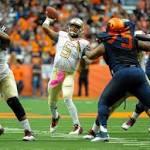 Did Florida State quarterback Jameis Winston headbutt a Syracuse football ...