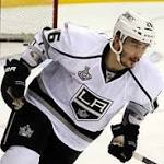 Sched: Kings GM supports NHL Decision to Suspend Slava Voynov