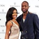 Gabriel Union Now Mrs Dwayne Wade After Miami Wedding; Actress Wears ...