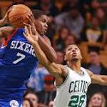 Celtics Notebook: Marcus Smart works his way back