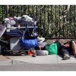 REGION: County will count homeless in hopes of helping