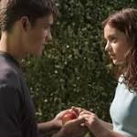 Jeff Bridges' long-gestating `The Giver' leaves you hungering for more