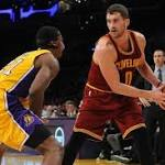 If Cleveland Cavaliers Aren't Right for Kevin Love, Who Is?