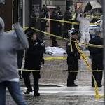 New York hatchet attacker was 'self-radicalized,' police say