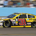 Chase for Sprint Cup eliminates most concerns
