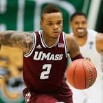 Campus reaction: UMass students show pride and support after Derrick ...