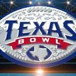 Allen leads Arkansas over Texas 31-7 in Texas Bowl