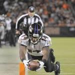 Cleveland Browns 24, Baltimore Ravens 18: 2013 NFL Megablog