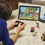 "Activision to bring ""Skylanders Trap Team"" to tablets"