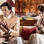 Imran Khan marries ex-BBC journalist
