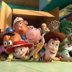 Toy Story 4 Set For Release In 2017