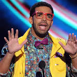 NYPD's 'Hip-Hop Police' Have Drake on Their Watch List. Seriously, Drake.