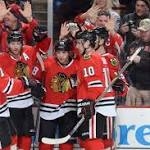 Ranking the Top Moments of 2014 for the Chicago Blackhawks