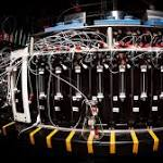 Scientists invented Molecule-making machine to improve synthetic drugs