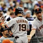 Preview: Giants at Rockies