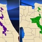 Senate passes new congressional map