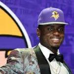 First-rounder Laquon Treadwell is Minnesota Vikings' only unsigned pick