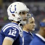 Indianapolis Colts 2015 Schedule: Win-Loss Predictions for Every Game
