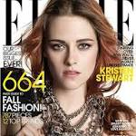 Kristen Stewart Reveals Why She Doesn't Smile in Paparazzi Photo