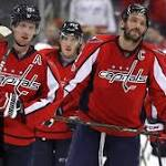 Championship window for Capitals appears to be closing
