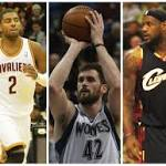 Kevin Love Trade – LeBron James Has the Dream Team he Wanted