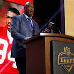 NFL draft: 49ers eye Seahawks rivalry with Day 2 picks
