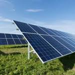 Eglin to try its hand at solar farming