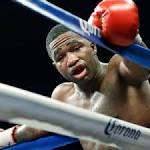 Adrien Broner gets Maidana rematch