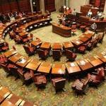 Senate grumbles about Assembly, passes three bills