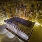 Scans of King Tut's Burial Tomb Reveal Hidden Rooms That Could Hold the 'Discovery of the Century'