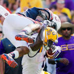 LSU 'certain' Auburn will have a more capable defense after Fournette's demolition